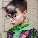 Włosy: Damien Johnston, Kolor: Emma Burchett, Zdjęcie: Glenn Norwood, Makijaż: Melissa Elliot, Stylizacja: Molly Thompson Shot dla HJBHA