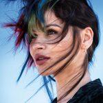 Włosy: Jose García @ Kumenhair, Zdjęcie: David Arnal, Produkty: Revlon Professional