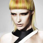Włosy: Darren Ambrose, Kolor: Clayde Baumann, Zdjęcie: Chris Bulezuik