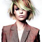 Włosy: Antonio Palladino, Zdjęcie: Des Murray, Makijaż: Jo Sugar, Stylizacja: Sue Fyfe-Williams