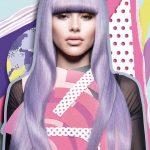 Włosy: Thiago Câmara, Zdjęcie: David Arnal, Makijaż: Cristina Torres, Stylizacja: Eunnis Mes