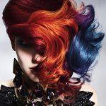 Włosy: Chrystofer Benson, Zdjęcie: John Rawson, Makijaż: Danielle Donahue