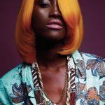 Włosy: Anna Barroca, Zdjęcie: David Arnal