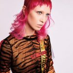 Włosy: Danny van Tuijl, Kolor: Siobhan Golden, Zdjęcie: Felix Rachor