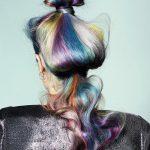Włosy & kolor: Kirsten Alacali, Zdjęcie: G+K Photo