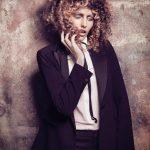 Włosy: Steph Meyer, Zdjęcia: Anniss + Bartion, Makijaż: Charlotte Ravet, Stylizacja: Rachel Kaufman