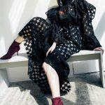 Włosy: Zespół Pop Academy, Zdjęcia: Vlad Andrei Gherman, Makijaż: Ioana Simon, Stylizacja: Smaranda Almasan