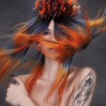 Włosy: David Murray, Zdjęcia: Tony Le Britton, Makijaż: Roseanna Velin