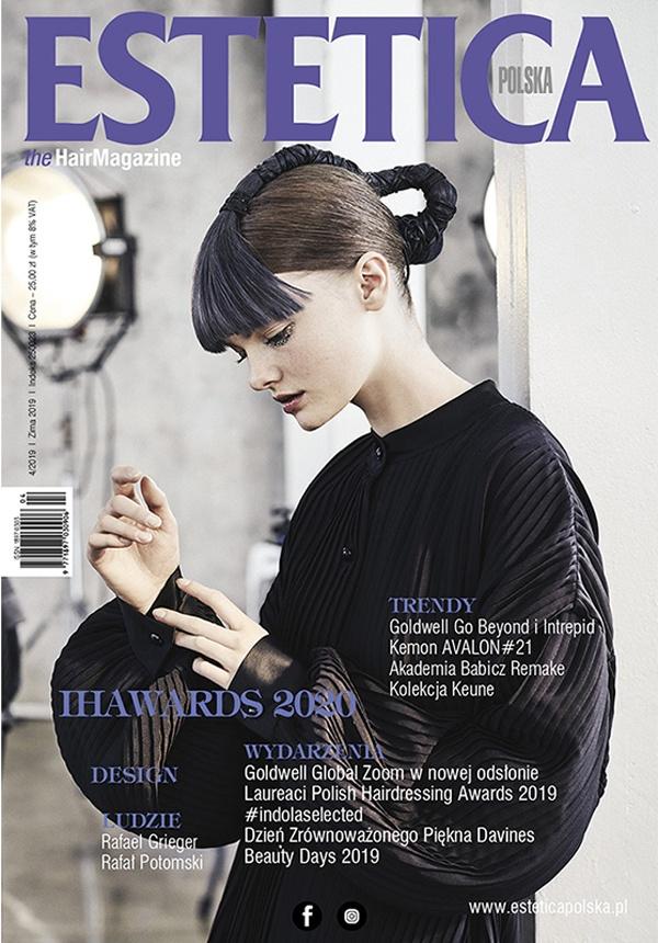 Estetica Polska 04/2019