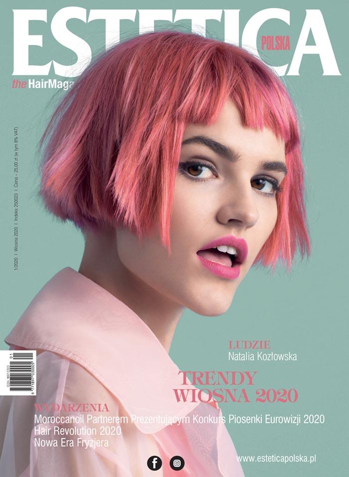 Estetica Polska 01/2020