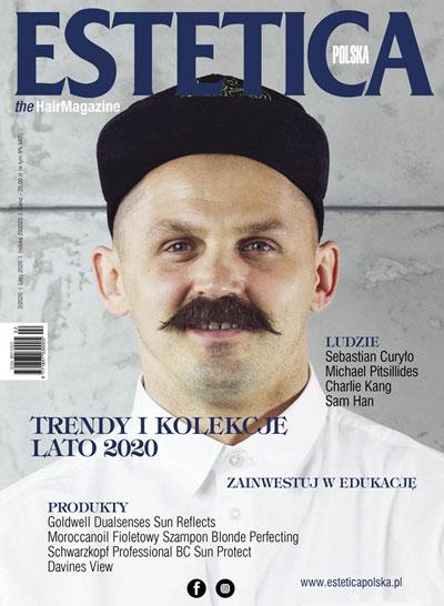 Estetica Polska e-Wydanie 2/2020