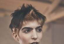 The Eternals - Nowa kolekcja Davines Pierwsza kolekcja autorstwa Toma Connella w nowej roli Davines Hair Art Director
