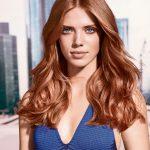 Włosy: Revlon Professional, Zdjęcie: Miguel Reveriego