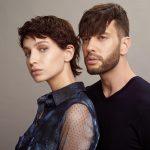 Włosy: Excel Coiffure, Zdjęcie: Paweł Wylag, Makijaż: Izabela Szelagowska, Stylizacja: Joanna Wolff