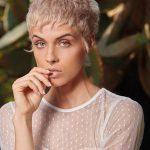Włosy: Genny D'auria, Zdjęcie: Mauro Mancioppi, Makijaż: Eva Vecchione, Stylizacja: Modidimoda, Produkty: Alfaparf Milano