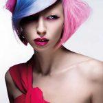 Włosy: Albert Deynega, Zdjęcie: Maria Mart, Makijaż: Nataliia, Stylizacja: Kristina Muza
