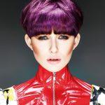 Włosy: Thomas Hills, Lauren Killick @ TH1 Hair, Zdjęcia: Richard Miles, Makijaż: Claire DeGraft, Stylizacja: Bernard Connolly