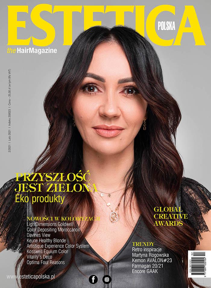 Estetica Polska wydanie 2/2021