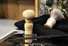 Zestaw startowy do golenia dla każdego mężczyzny
