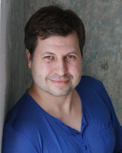 Krzysztof Klimczak